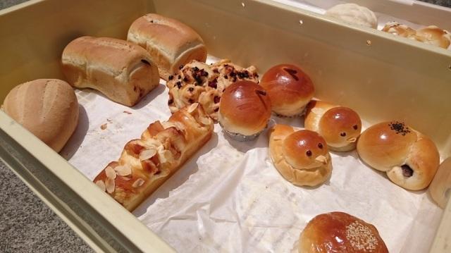 ブログパン屋