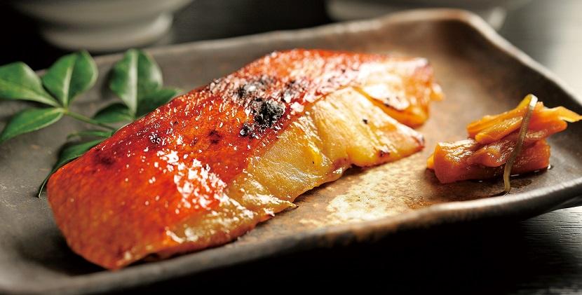 漬魚トップ